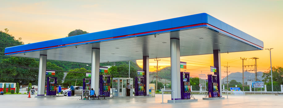 Security Solutions for Gas Stations in Aiken,  SC